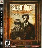 Silent Hill: Homecoming (PlayStation 3)
